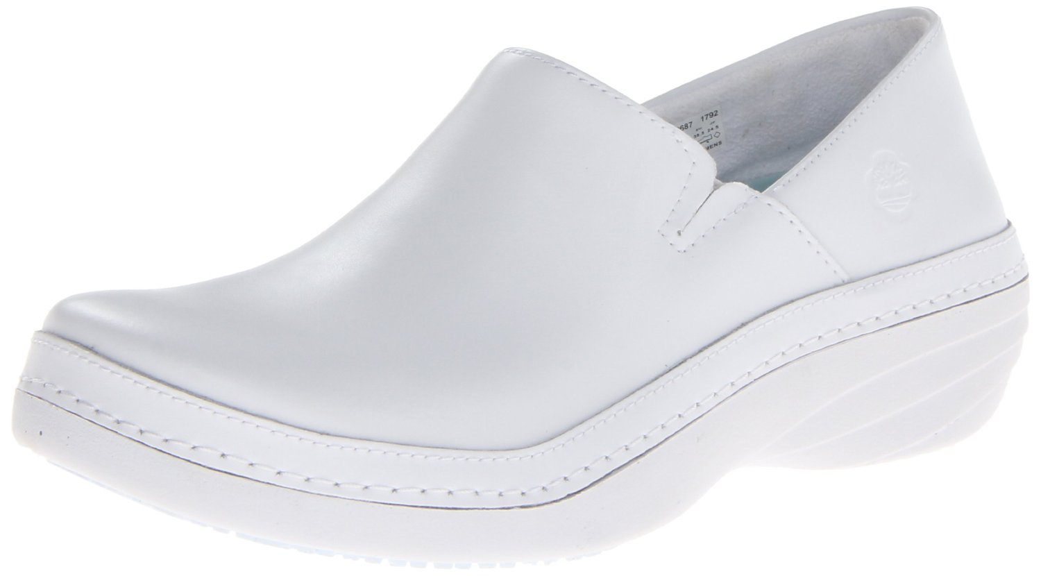 Timberland Professional Women's Renova Slip-On Review & Verdict