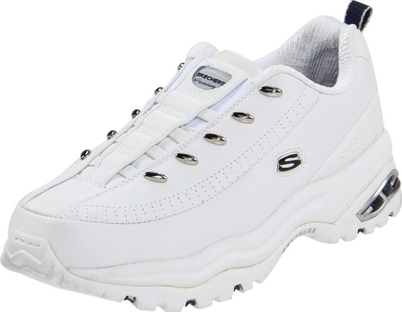 Skechers Women's Premium-Premix Slip-On Sneaker Review