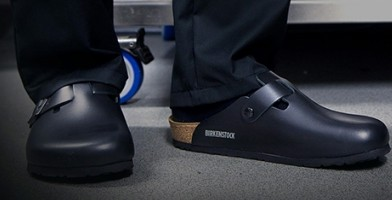 An In Depth Review of the Best Kitchen Shoes of 2018