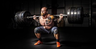 An In Depth Review of the Best Shoes for Weightlifting of 2018