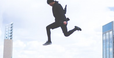 An In Depth Review of the Best Parkour Shoes of 2021