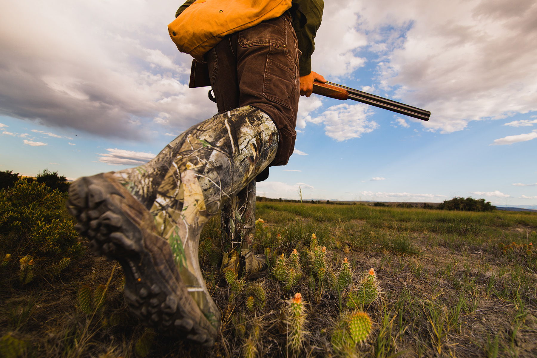 An in depth review of the best hunting boots of 2018