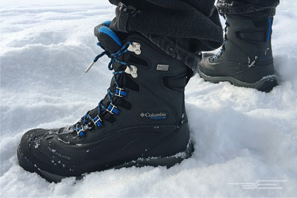 An in depth review of the best winter boots of 2018