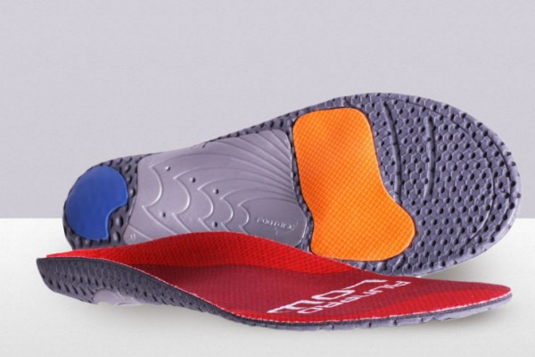 An in depth review of the best shoe insoles of 2018