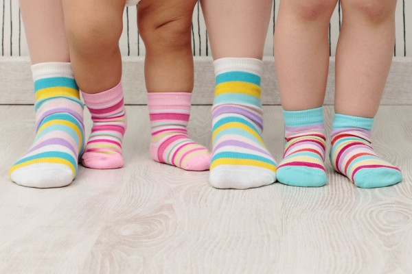 An in depth review of the best kids socks of 2021