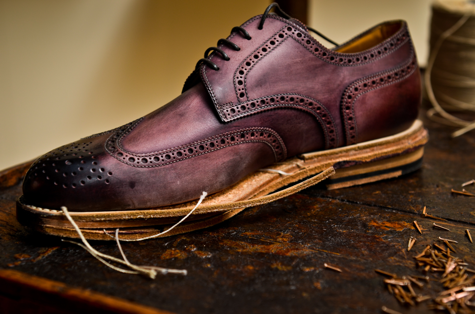 f84d0f41a2e0 How to Repair Your Shoes  Everything you need to know.