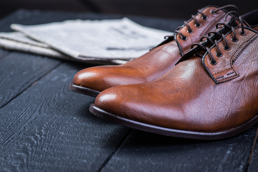 10 Best Leather Shoes Reviewed \u0026 Rated