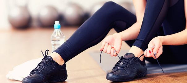 10 Best Aerobic Shoes Reviewed \u0026 Rated