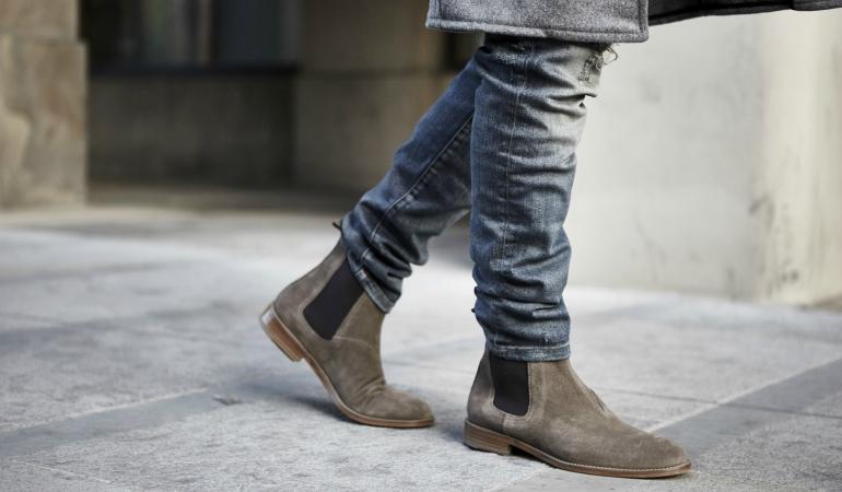 best cheap chelsea boots