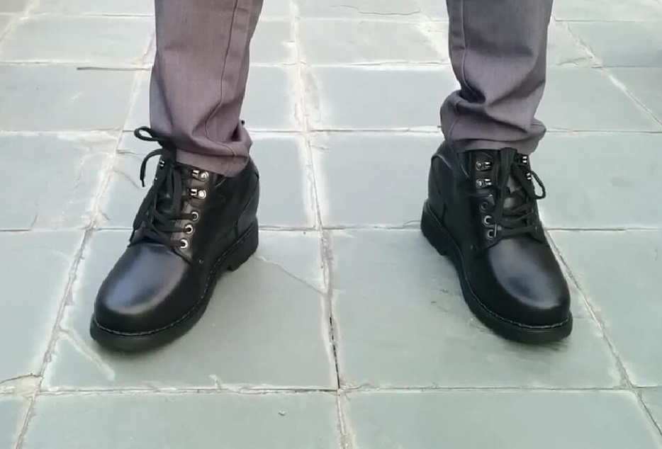 An in depth review of the best elevator shoes if 2018