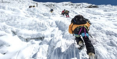 An in depth review of the best mountaineering boots of 2018