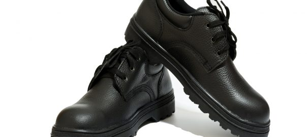 10 Most Comfortable Safety Shoes in