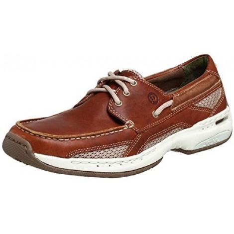 Dunham Captain shoes