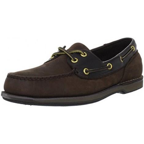 Rockport Perth men's boat shoes