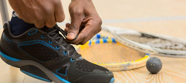 10 Best Squash Shoes Reviewed \u0026 Rated
