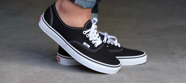 0e2b6a68935 10 Best Vans Shoes Reviewed   Rated in 2019