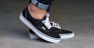 An in depth review of the best Vans shoes of 2018