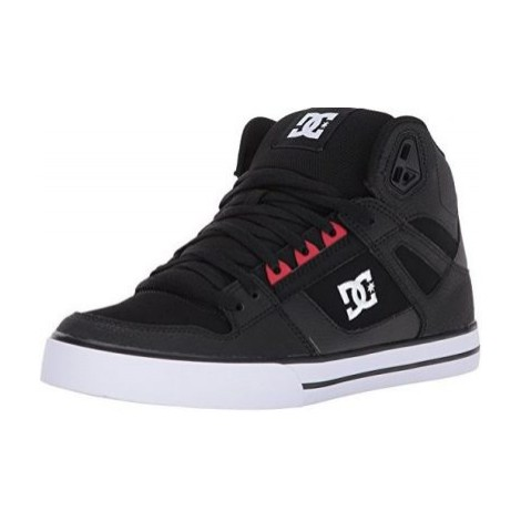DC Spartan High Wc best high top sneakers