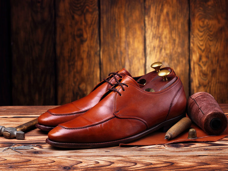 An in depth review of the best Derby shoes of 2018