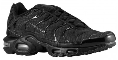 An in depth review of the Nike Air Max Plus shoe