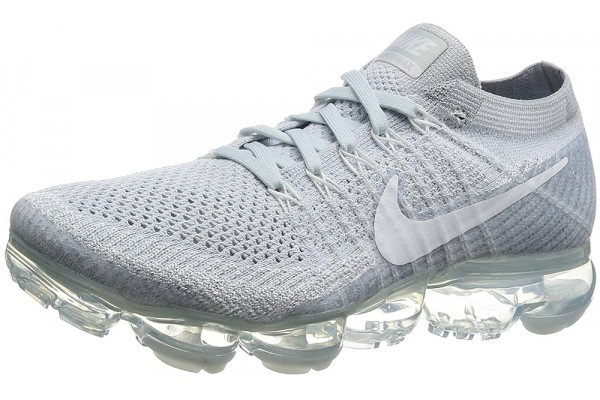 An in depth review of the Nike Air Vapormax running shoe