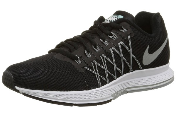 An in depth review of the Nike Zoom Pegasus 32 running shoe