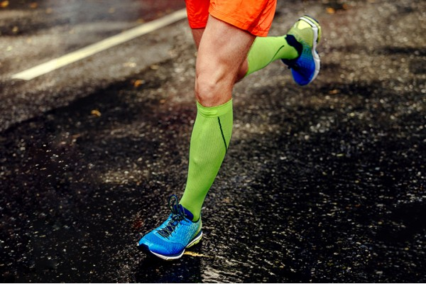 An in depth review of the best running socks of 2018