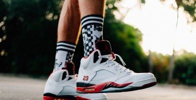 An In Depth Review of the Best Athletic Socks of 2021
