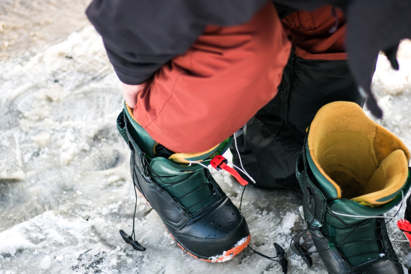 An In Depth Review of the Best Snowboard Boots of 2018