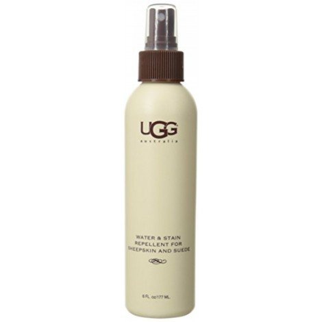 Best Shoe Protection Sprays Ugg Australia Stain & Water