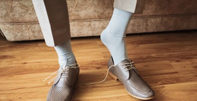 An in depth review of the best dress socks of 2018