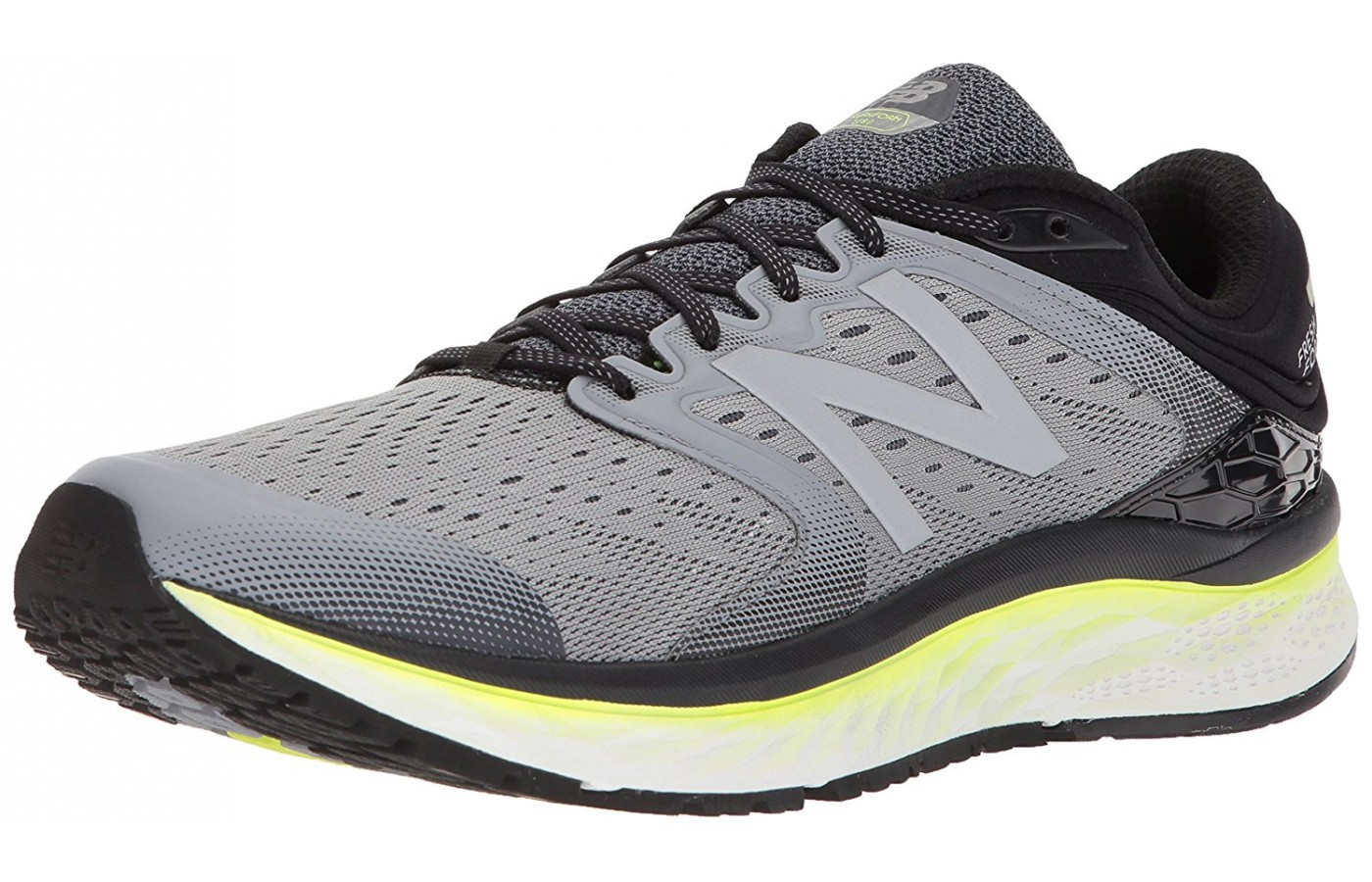New Balance 1080V8 Reviewed & Tested for Performance