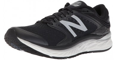 An in depth review of the New Balance 1080V8 in 2018
