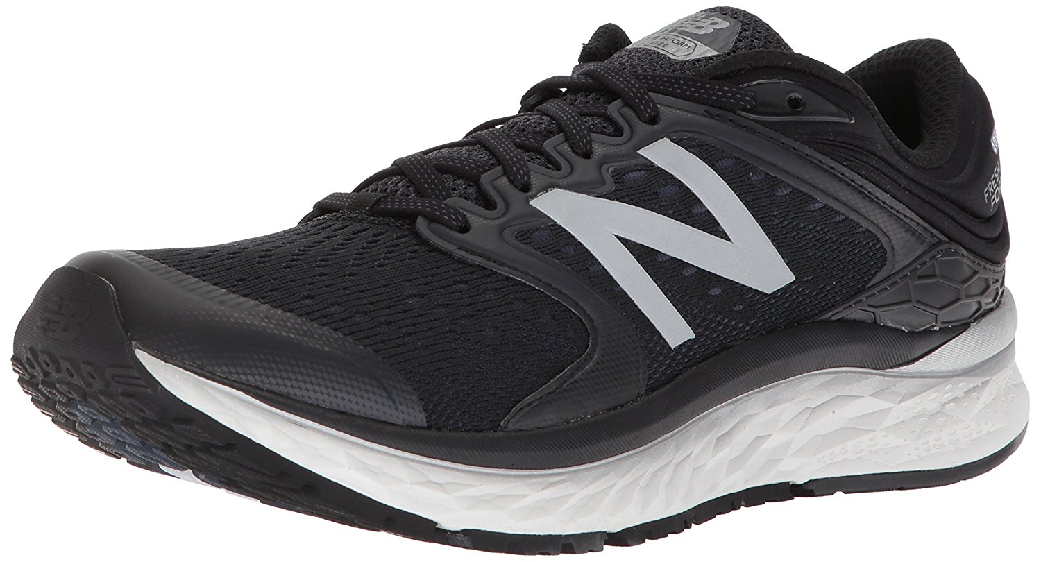 New Balance 1080V8 Reviewed & Tested for Performance ...