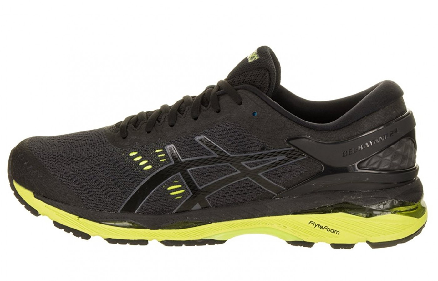 Asics Gel Kayano 24 Reviewed & Tested