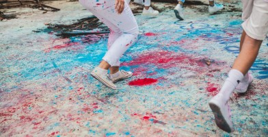 An In Depth Review of the Best Paints for Shoes of 2018