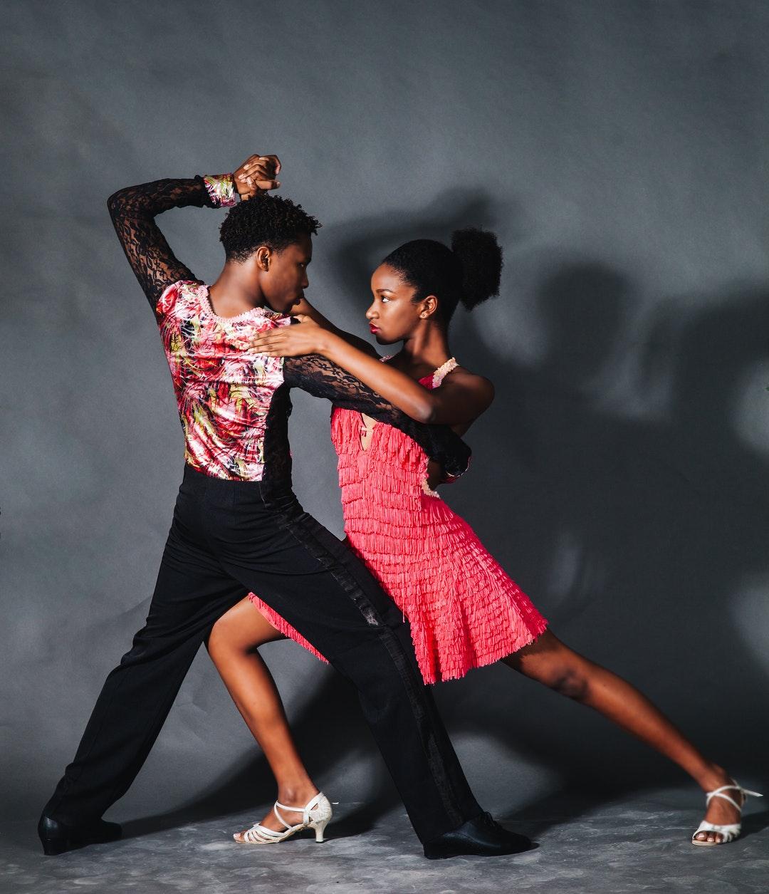 10 Best Salsa Dance Shoes Reviewed