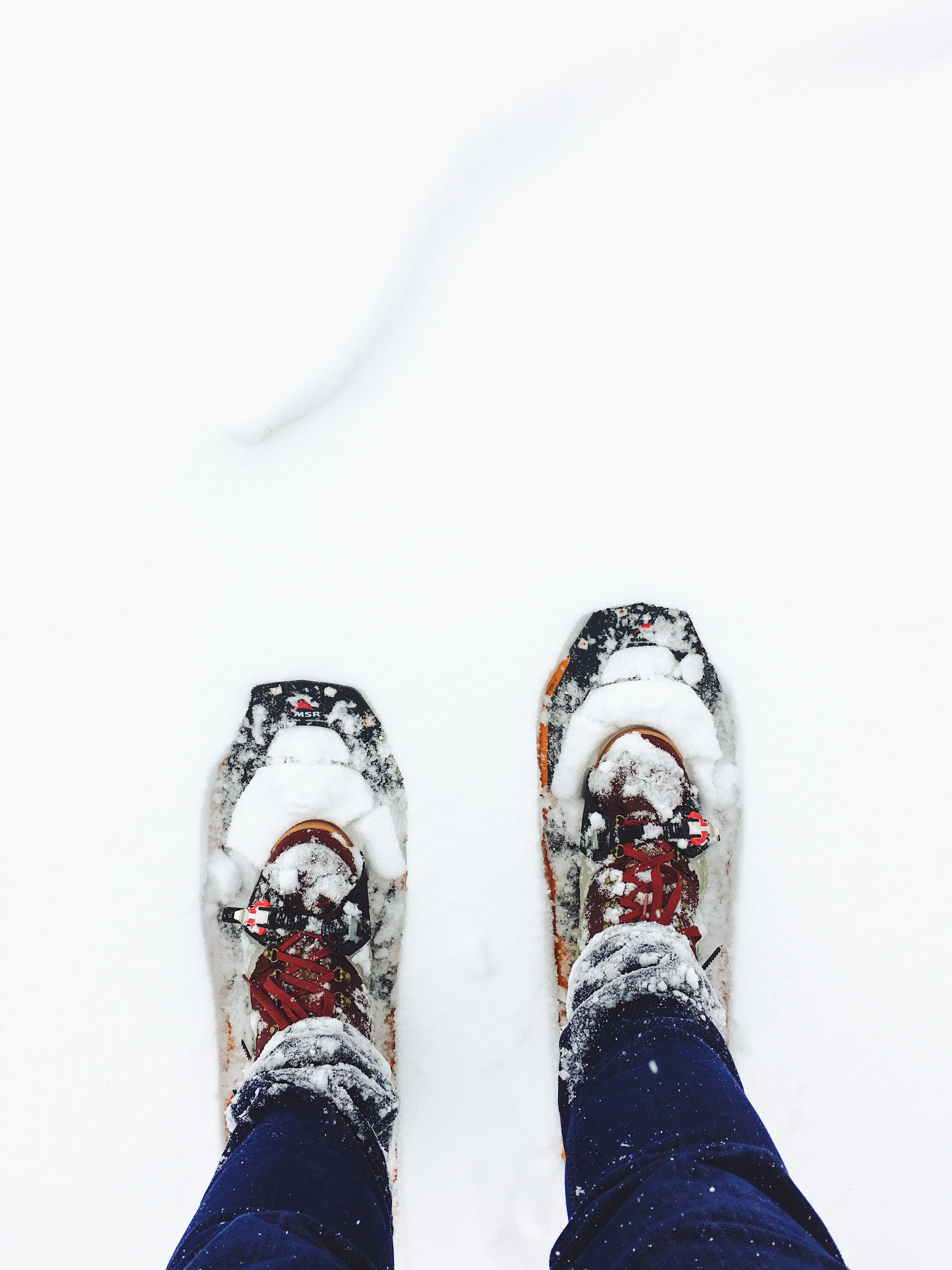 An In Depth Review of the Best Snowshoes of 2018
