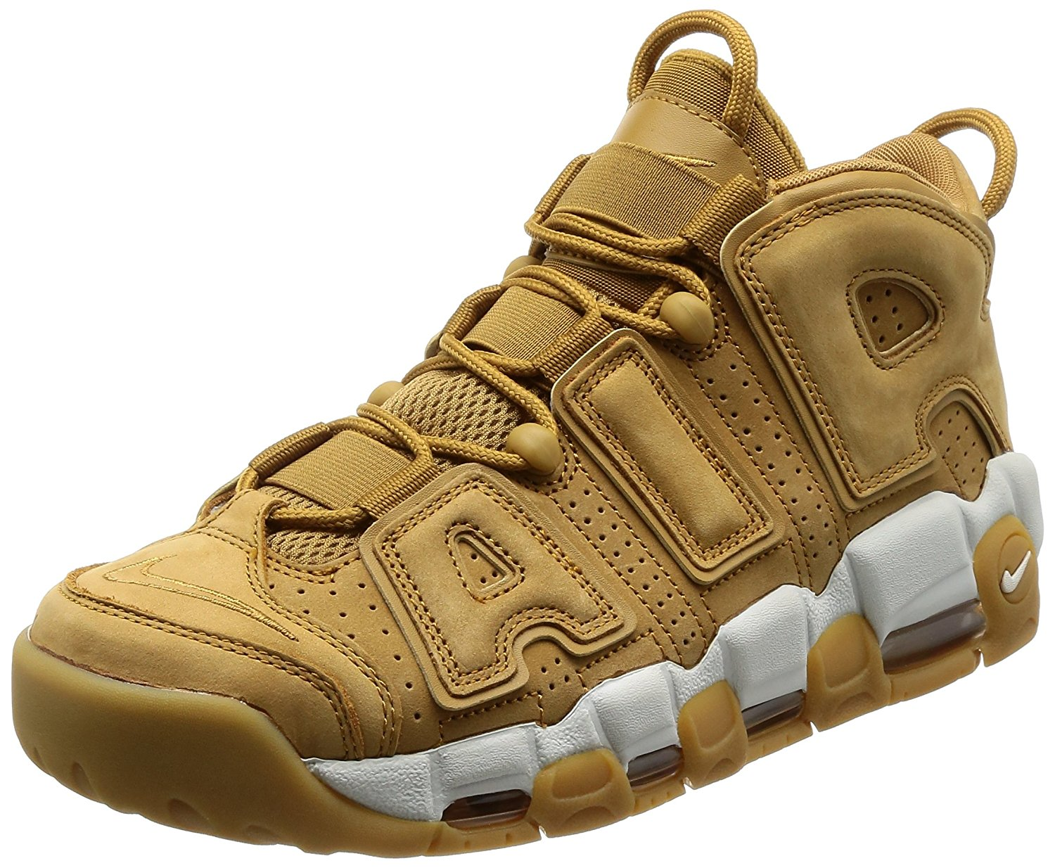 wholesale dealer f1a13 cdfff Nike Air More Uptempo Reviewed   Tested in 2019   WalkJogRun