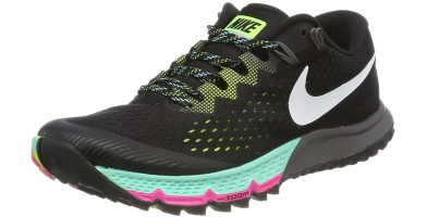 An in depth review of the Nike Air Zoom Terra Kiger 4 running shoe in 2018