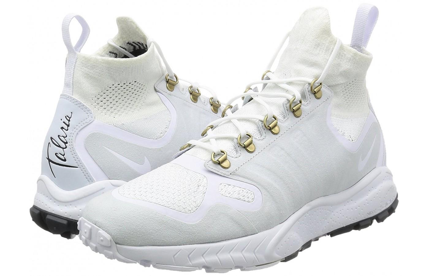 Nike Zoom Talaria Flyknit Pair