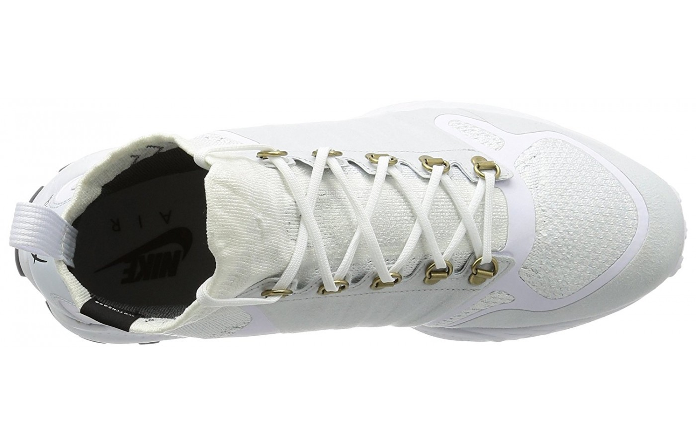 Nike Zoom Talaria Flyknit Upper