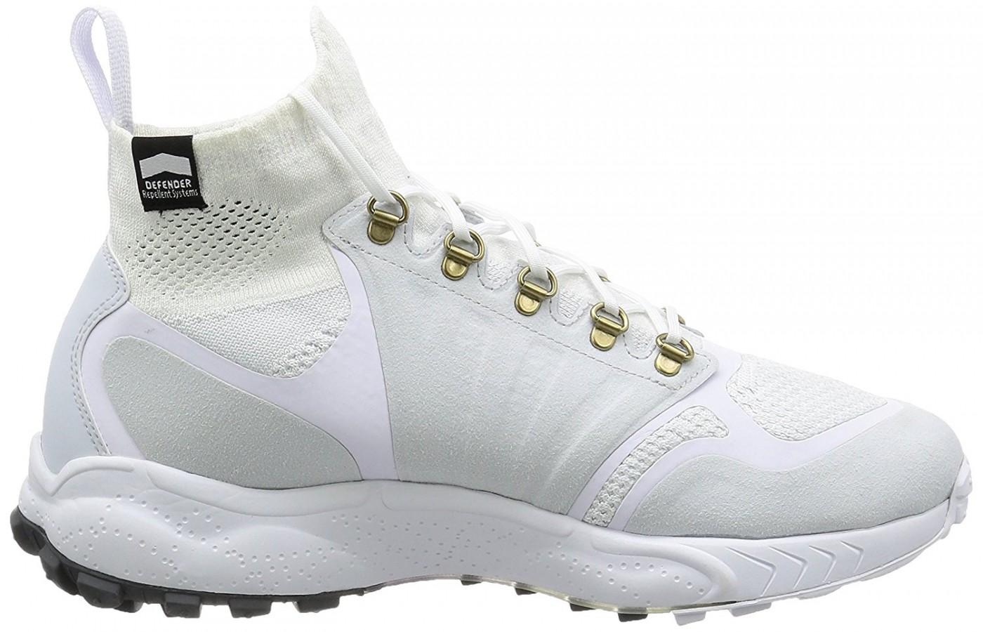 Nike Zoom Talaria Flyknit Side