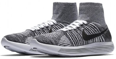 An in depth review of the Nike Lunarepic Flyknit running shoe in 2018