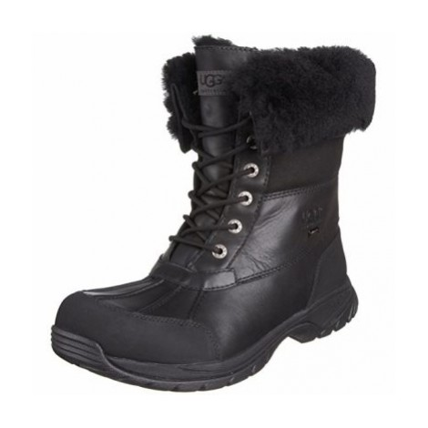 UGG Butte best boots for ice
