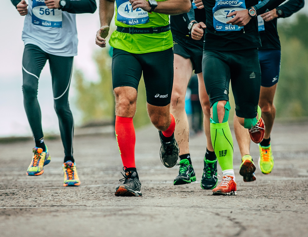 ee7ef12d1b 10 Best Compression Socks Reviewed & Rated in 2019 | WalkJogRun