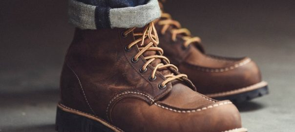 10 Best Red Wing Boots Reviewed \u0026 Rated