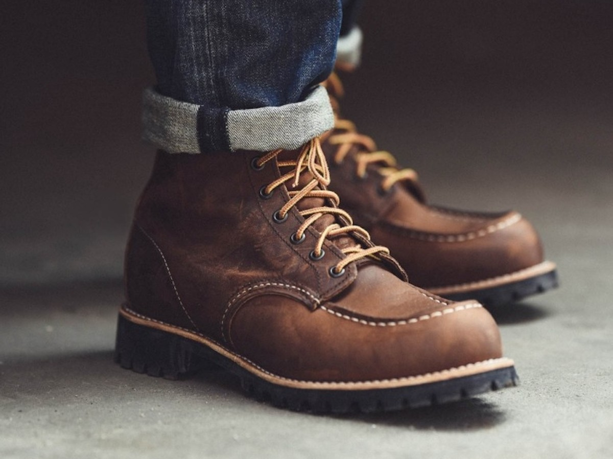 33b7376b773 10 Best Red Wing Boots Reviewed & Rated in 2019 | WalkJogRun