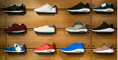 An in depth review of the best selling shoes in 2018