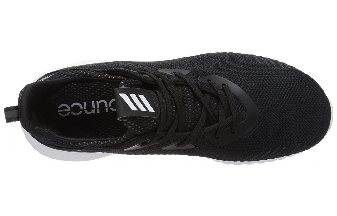 Adidas Alphabounce upper